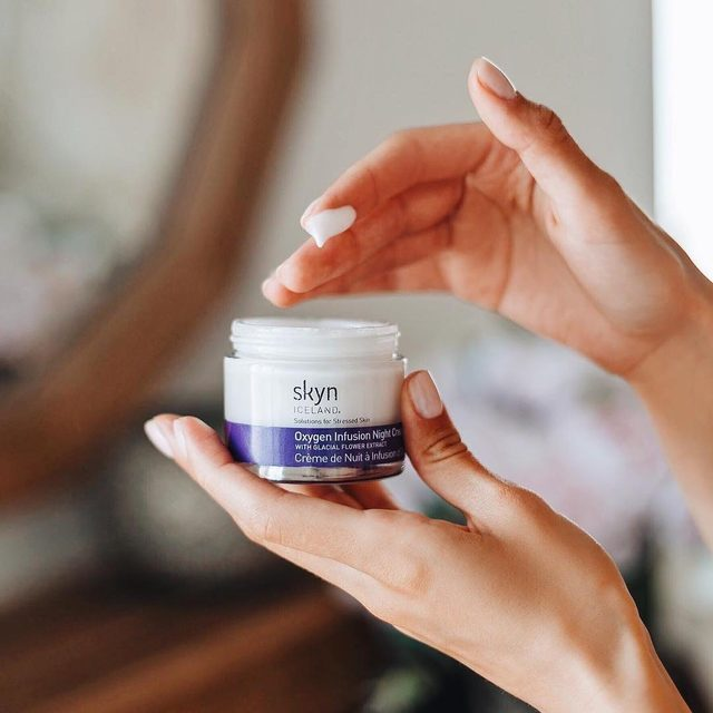 Vegan, Cruelty-free, natural skincare :: skyn ICELAND