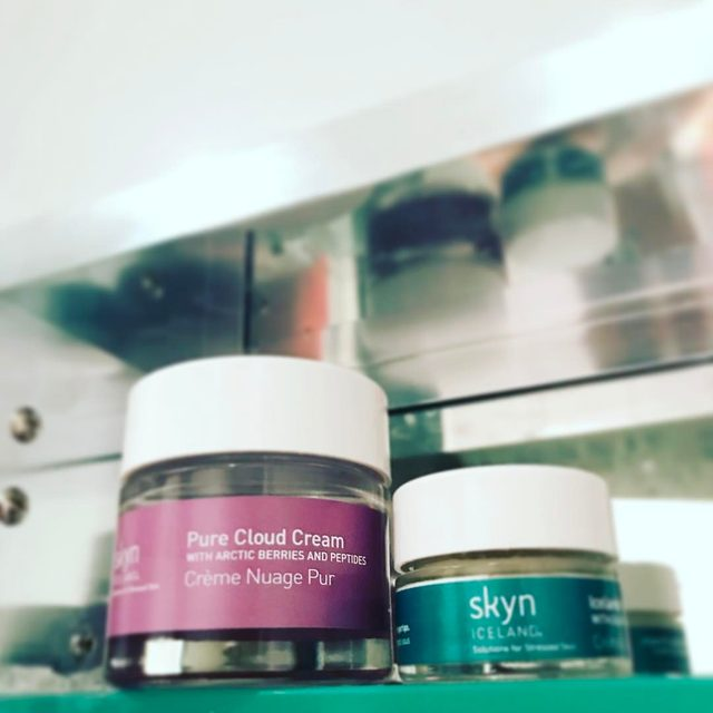 Skin Consultation :: Find your custom-fit skincare routine