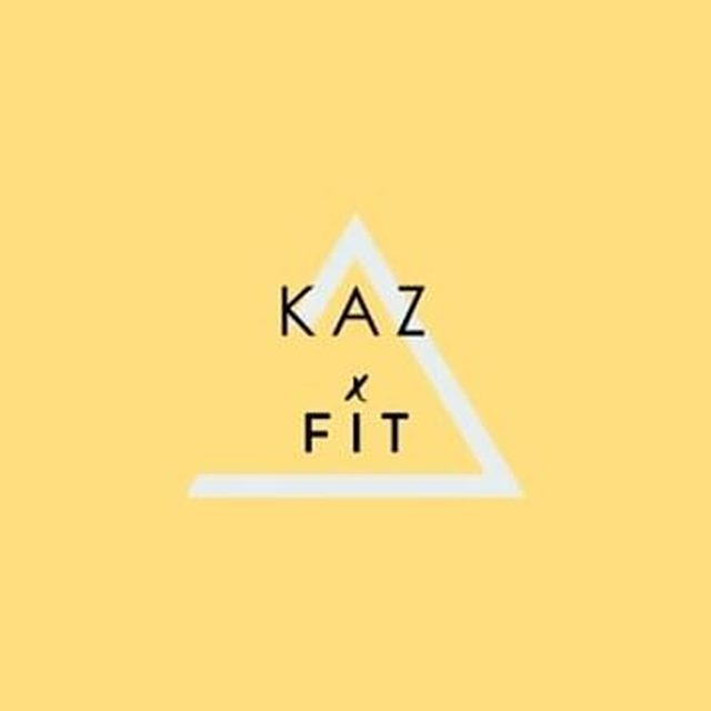 This year, is your year ⭐️💕 Shop @kazcrossley's FIT range from the top link to make this your best year yet! #KAZxFIT 💛✨
