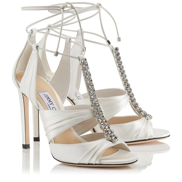 latest quality design best website Bridal Boutique | JIMMY CHOO