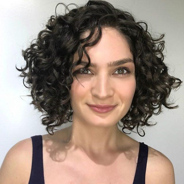 Devalooks Curly Hair Style Devacurl